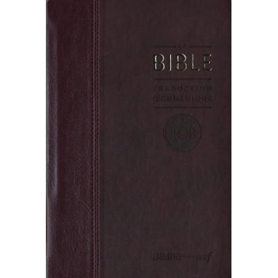 BIBLE TOB