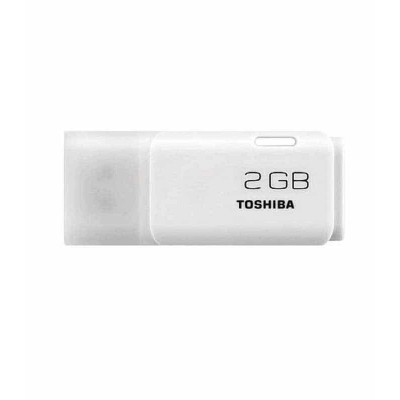 CLE USB TOSHIBA 2GO